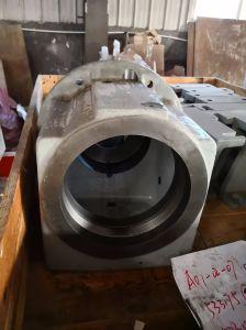 Sulzer as peças da bomba da caixa colectora s. Ahlstrom Semif CPT12