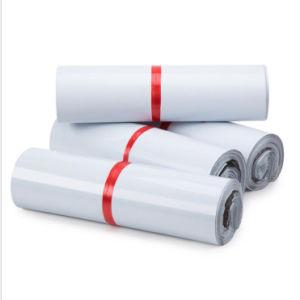 Custom Compostável Sacos de Mailing Fornecedor forte e auto-adesivo plástico OEM Envelopes Mailing Poly Saco Mailer