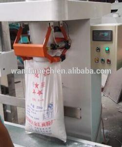 Piccolo materiale da otturazione della polvere dei sacchetti e macchina imballatrice