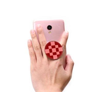 Nessun supporto flessibile materiale del telefono di Metal+Plastic e del caricatore