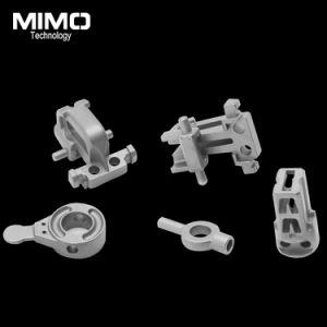 Het Vormen van de Injectie van het metaal MIM Producten, de Metallurgie van het Poeder