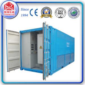 Banche di caricamento resistenti del generatore intelligente 500kw