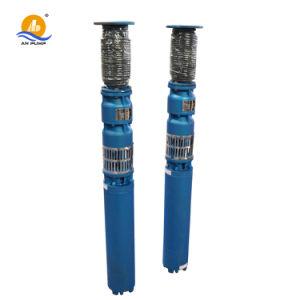 Submersível de alta pressão da bomba de água de poços