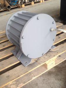 5kw Coreless Pmg Generador síncrono de imanes permanentes