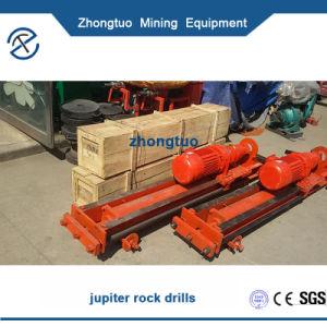 Macchina idraulica elettrica della piattaforma di produzione dell'impianto di perforazione di trivello di 2018 DTH per estrazione mineraria