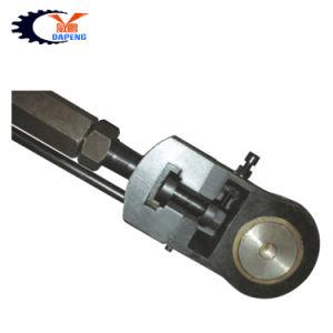 タッチ画面のペーパー打抜き機(二重油圧か二重ガイド) (QZYK1370DH-15)