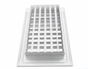 Хорошее качество единой системы кондиционирования воздуха прогиб 4 способ подачи воздуха воздухозабора
