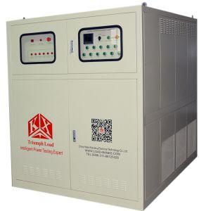 Testeur de groupe électrogène CC intelligent