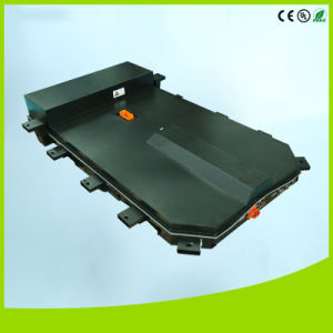 100V 200Ah EV Bateria de lítio