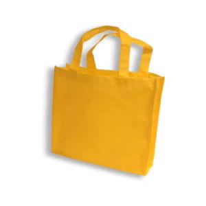 高品質の紫外線抑制剤PP SpunbondのNonwovenバナナ袋