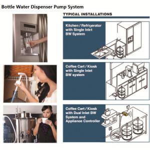 Flojet Flaschen-Trinkwasser-Zufuhr-Pumpen-Systeme