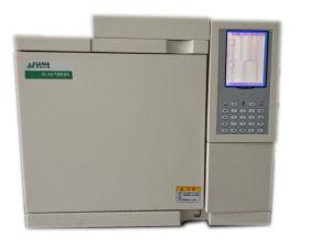 Cromatógrafo de gás
