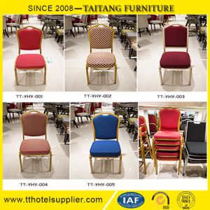 Boda precio competitiva la producción a granel puede utilizar sillas de cubierta de la Cátedra