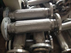 組みひもが付いている高品質のステンレス鋼の波形のホース