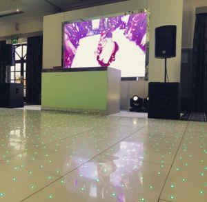 تنافسيّة حارّ عمليّة بيع [ب4] داخليّة [لد] شارة فيديو جدار