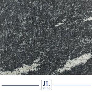 2637cf2b5c6b La nieve de Chorro Negro barato Gris Niebla de granito para la palabra Muro  Escalera pavimentadora Curbstone paisaje Palisade encimera