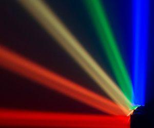 4in1 5コンサートのためのヘッドピクセルビーム移動ヘッドライト