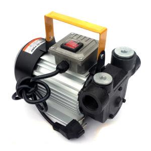 AC 세륨 승인 (ZYB60-13A)를 가진 Self-Priming 디젤 엔진 이동 펌프 장비