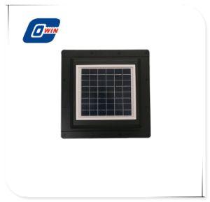 De zonne Aangedreven Ventilator van de Ventilator van het Dak Zonne Zolder