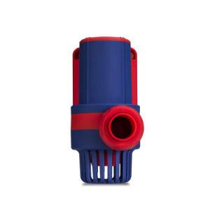 DC 24Vは調節可能な常置磁気回転子のダイビングの水ポンプ流れる