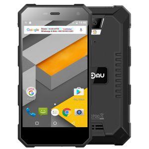 Slimme Telefoon van ROM Smartphone van Nomu S10 IP68 de Ruwe 2GB 32GB