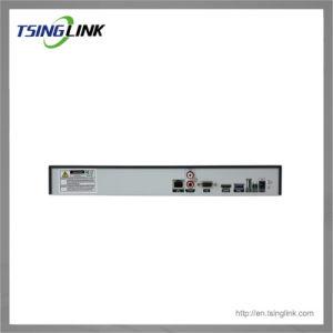 Onvif 32CH IPcctv-Netz DVR mit zwei SATA