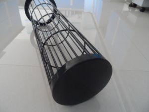 Силиконовый корпус из нержавеющей стали пылевой фильтр мешок для сбора пыли