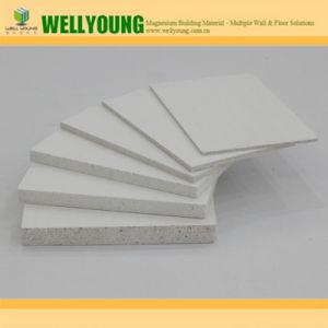 Haute qualité des matériaux de construction de la construction incombustible oxyde de magnésium d'administration