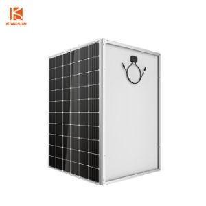 270W 275W monokristalliner Silikon-Sonnenkollektor für SolarStromnetz