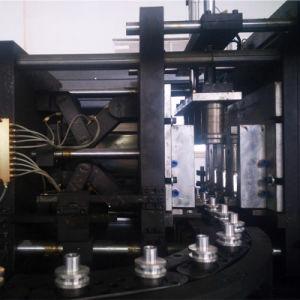 自動4000bphサーボモーターペット吹くプラスチック液体水ジュースのびんのブロー形成機械を作る