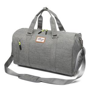 Gran capacidad de la moda al por mayor bolsa de deportes Logotipo personalizado mochila