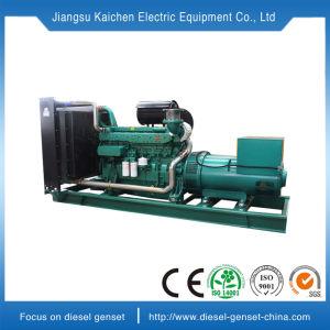 Générateur Diesel pour la vente de groupe électrogène portable insonorisées Dieselgenerator 100kw Puissance électrique