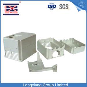 プラスチック家具の収納箱の/Crates/の大箱の注入型