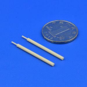 非伝導性の絶縁体Al2O3のアルミナの陶磁器の釘の産業ピン