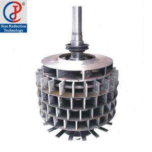 Ac 20-120 mesh Pet en plastique ABS PP PE Ferraille Mill