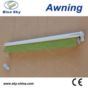 Для использования вне помещений полиэстер складной навесы для двери (B3200)