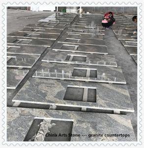 도매 돌 석판 석영, 대리석, 부엌 목욕탕 프로젝트를 위한 화강암 싱크대