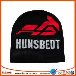Material acrílico com logotipo personalizado fãs chapéu de futebol