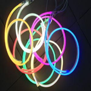 DC12V /24V 2835/5050/3528 di striscia al neon dell'indicatore luminoso della corda di SMD LED