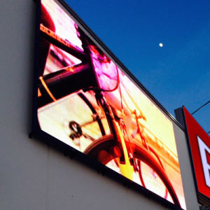 P6 Haute Définition de plein air plein écran LED de couleur
