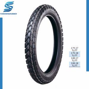 Banheira de venda de pneus de motocicleta 90/90-12 80/90-10 2PR 4pr 6pr 8PR