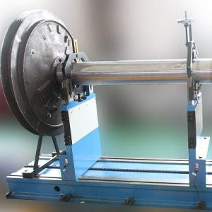 끝 구동 장치형 보편적인 균형을 잡는 기계