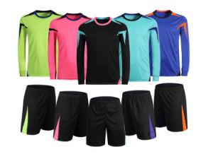 人のためのトレーニングのフットボールのトラックスーツ