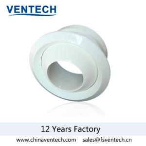 Verspreider van de Lucht van de Levering van het Aluminium van Ventech van het Product van het merk de Straal
