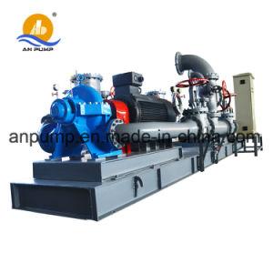 Pompa ad acqua spaccata di irrigazione di grande possibilità