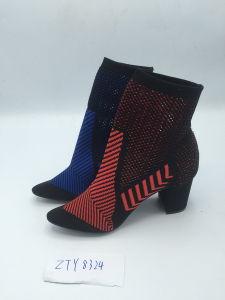 La vente de belles bottes à chaud des chaussures confortables populaire 16