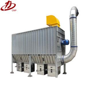 Collettore di polveri industriale di /Metal di disegno del filtro a sacco del getto di impulso