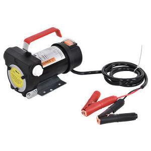 Self-Priming électrique diesel avec approbation CE de la pompe de transfert (YB40)