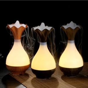 Ароматические масла Esential USB ультразвуковой увлажнитель воздуха диффузора со светодиодной подсветкой ночное освещение