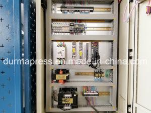 Rem van de Pers van Durmapress de Hydraulische met Buigende Machine van het Blad van Ce de Standaard Hydraulische